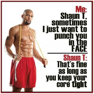 Uncover Ostomy Insane Insanity Workout