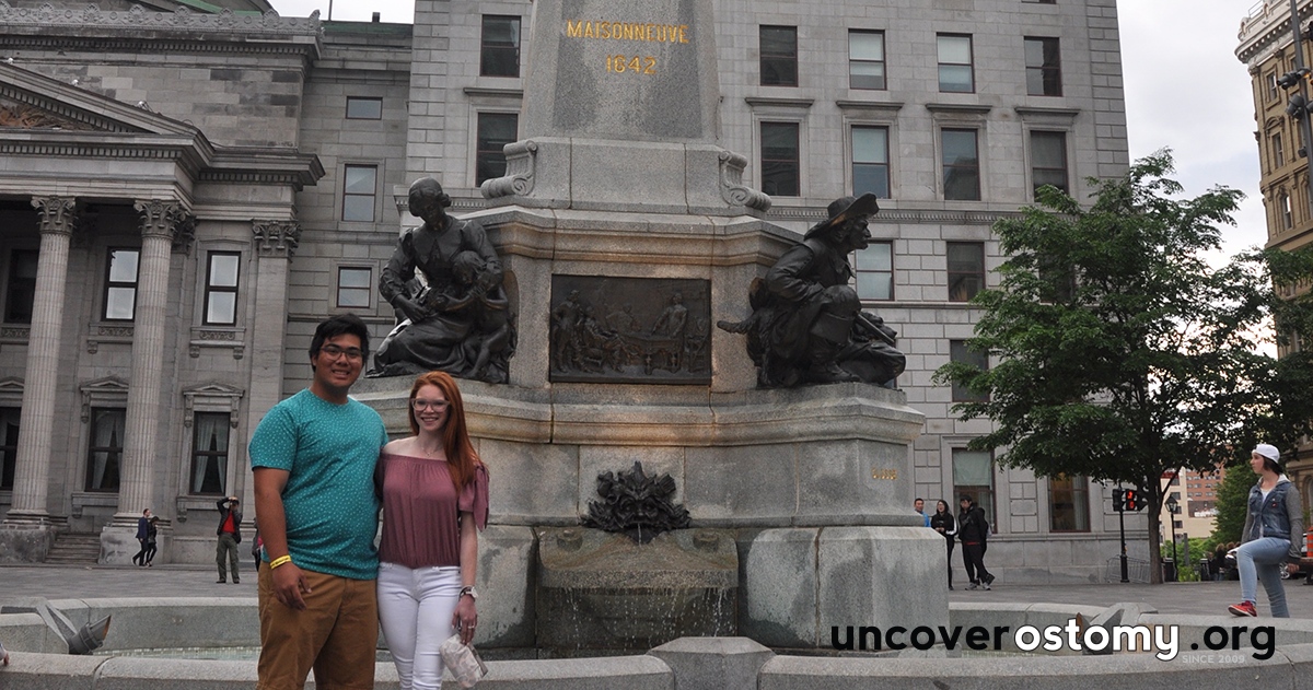 Uncover-Ostomy Summer Travel Tips